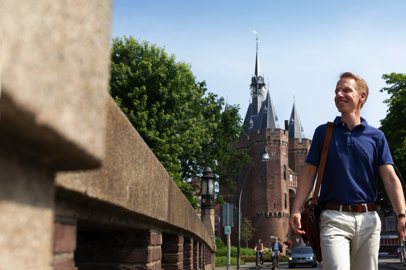Van Swoll Makelaars Zwolle