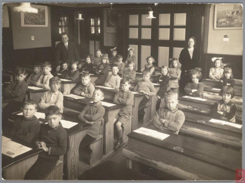 wilhelminaschool-assendorp
