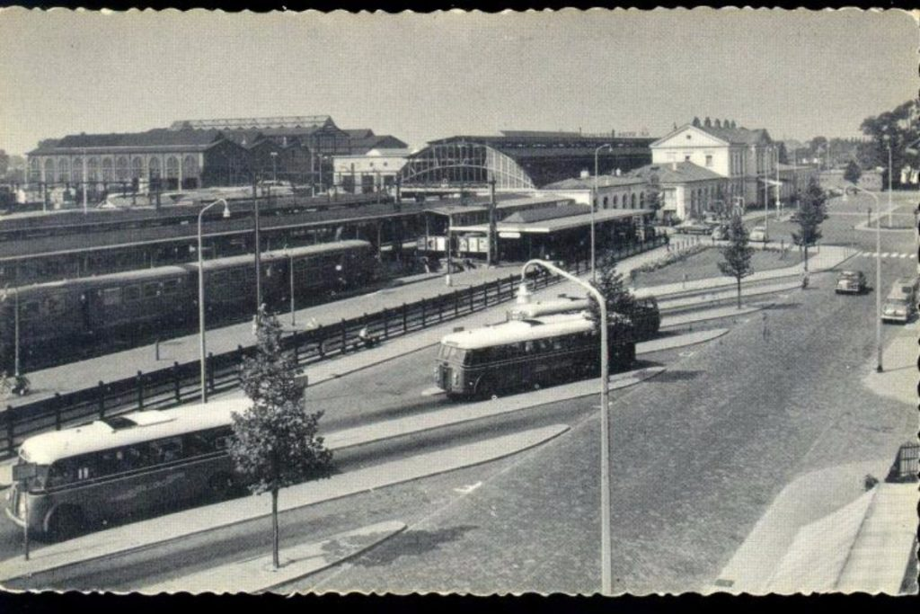 station-zwolle-1955