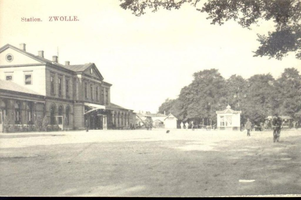 station-zwolle-1913