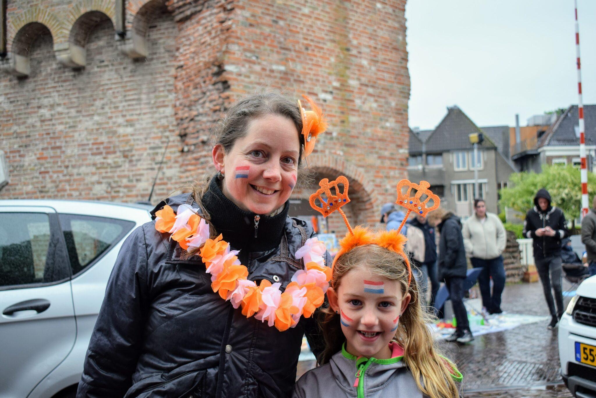 Koningsdag 2019 Zwolle