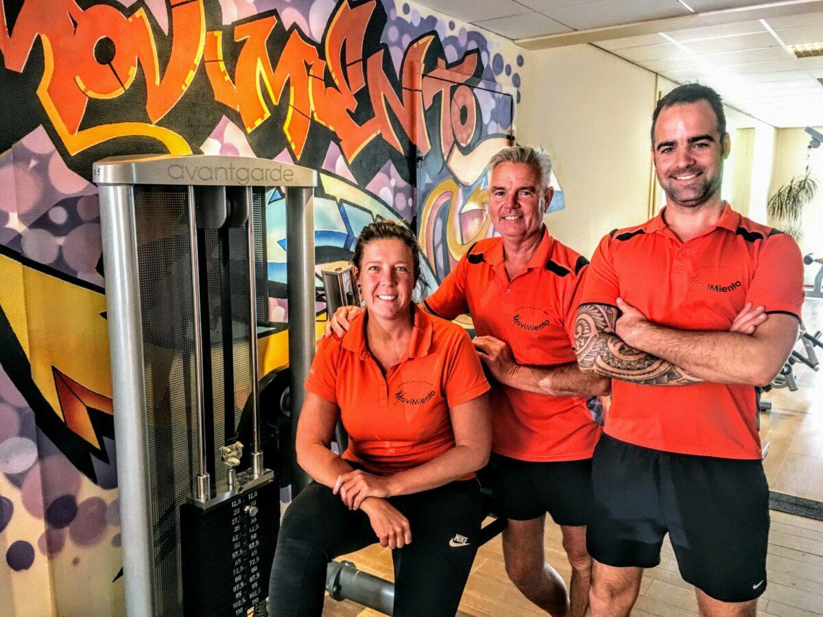 sportschool movimento
