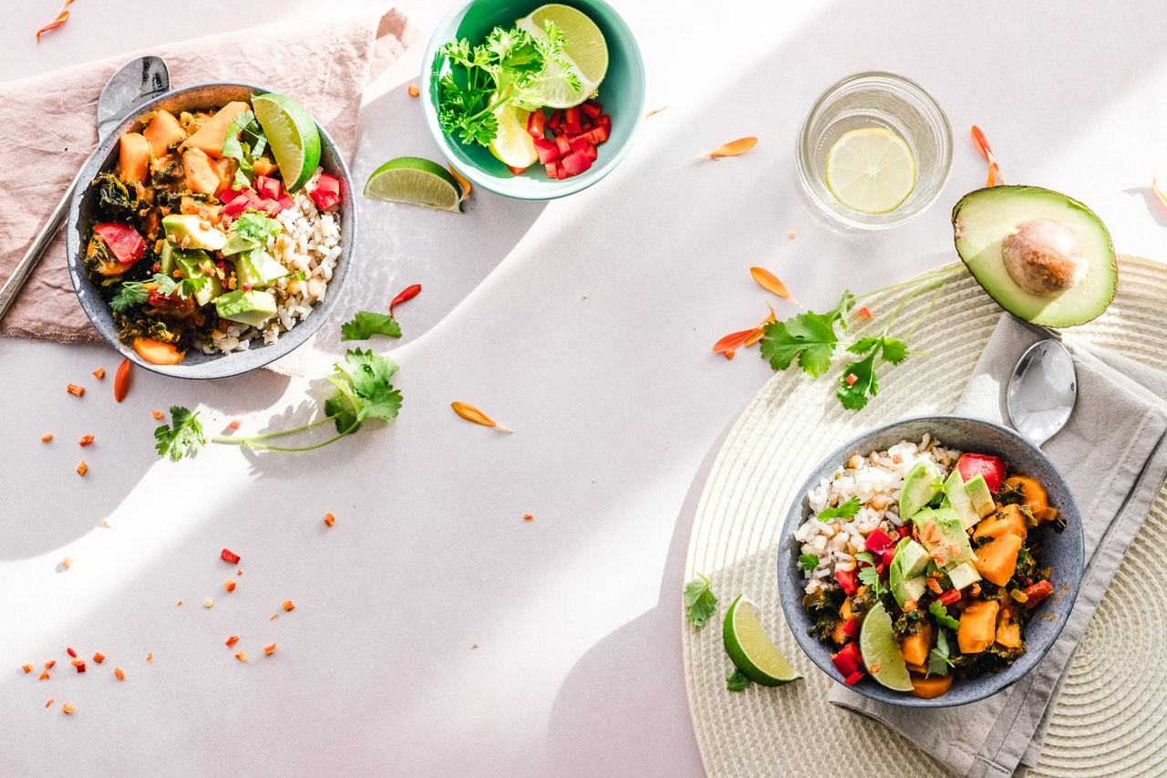 vegan eten in zwolle