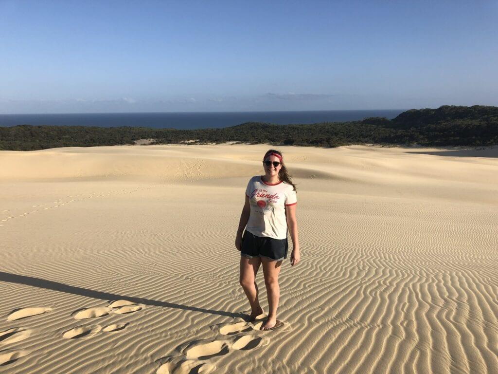 marlou woestijn