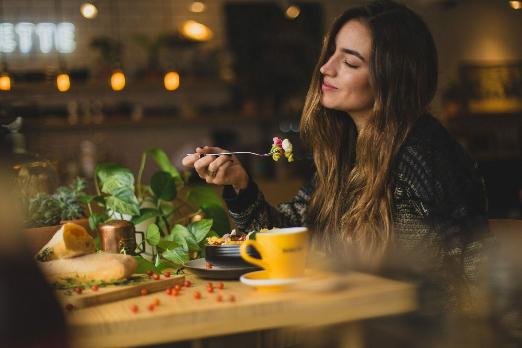 Deze 5 Zwolse restaurants doen mee met de Vegetarische Restaurantweek