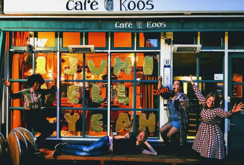 Café Koos