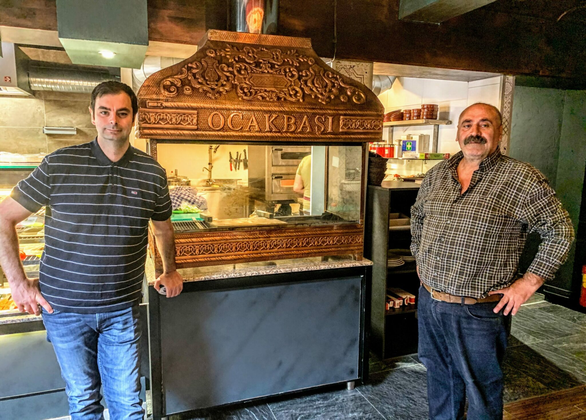 turks restaurant bosporus