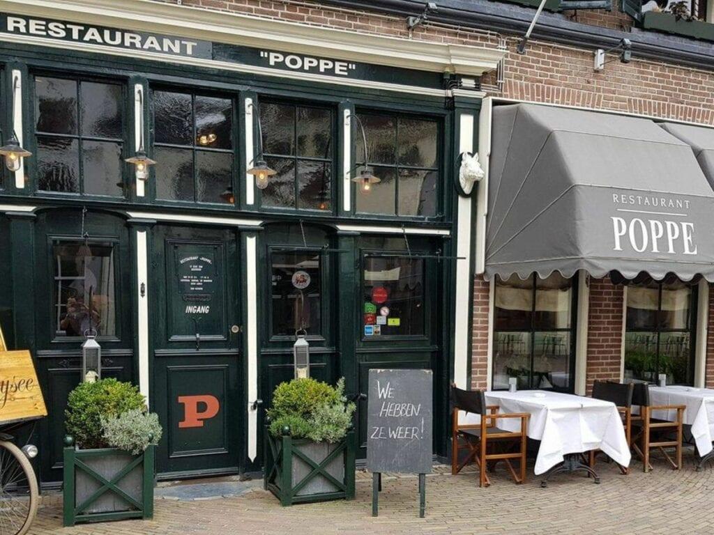 Restaurant Poppe