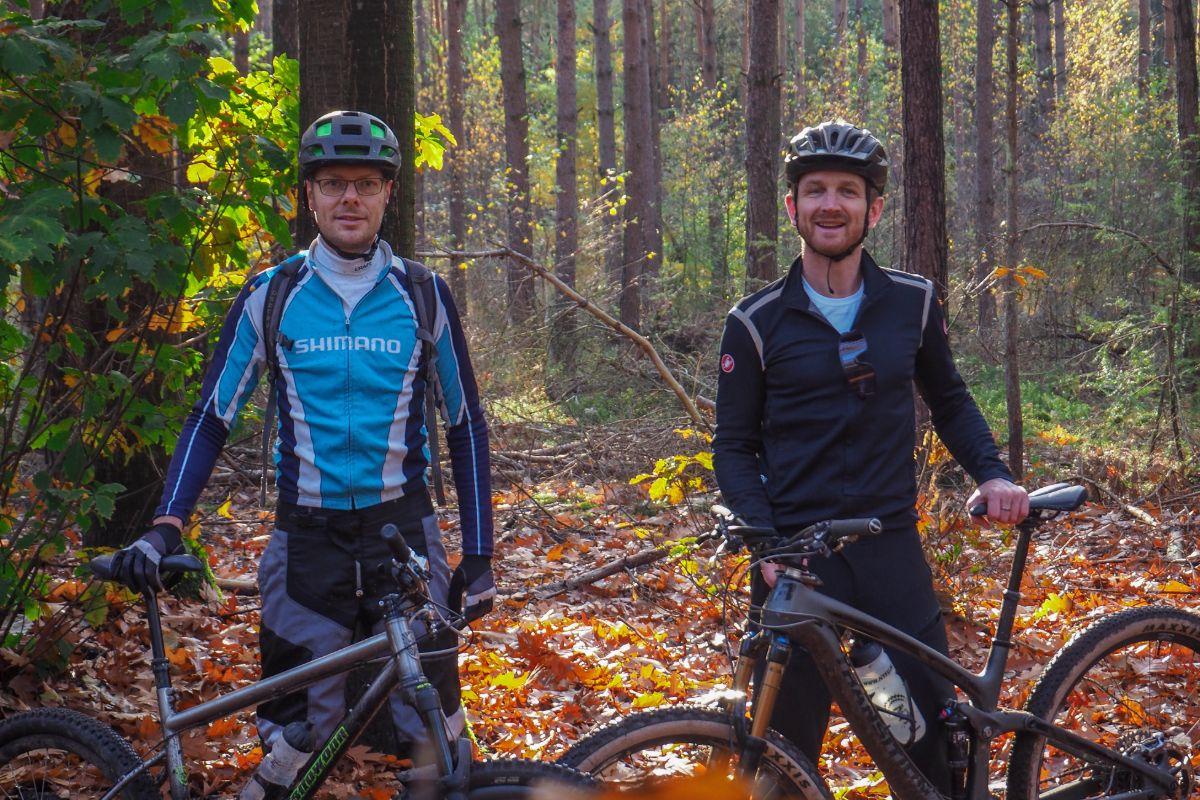 Mountainbikevereniging