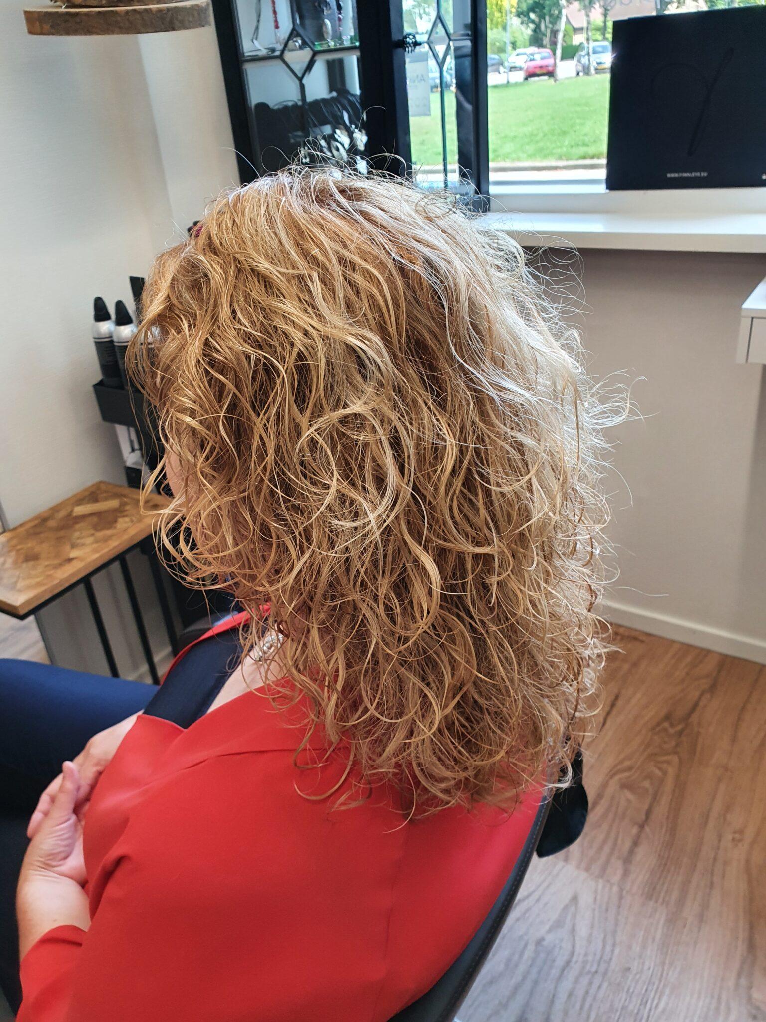 joanna hairstyling zwolle