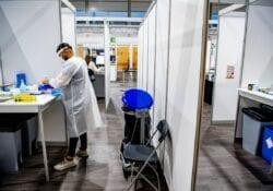 vaccineren Rotterdam
