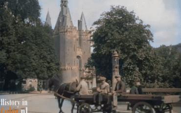 Oude beelden Zwolle