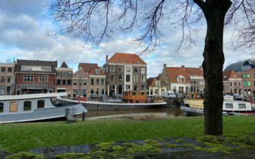 B&B De Harmonie Zwolle