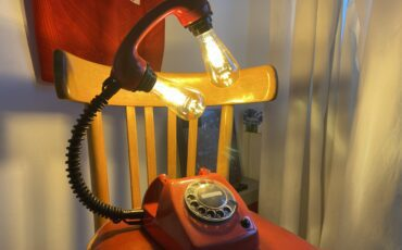 Telefoonlamp Gerbert