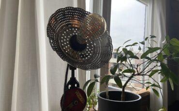 Gerbert lamp