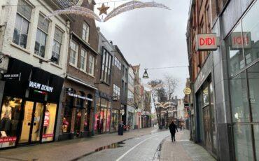 Diezerstraat Zwolle