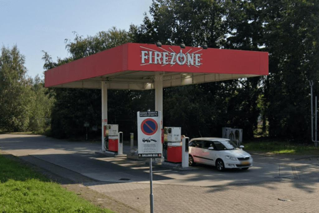 Firezone Deventerstraatweg