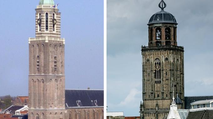 Zwolle Deventer