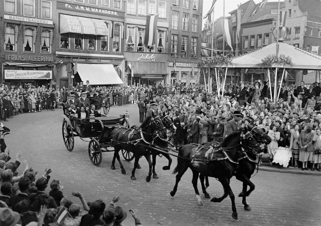 Zwolle 1949