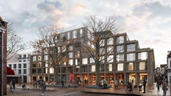 Handelshuys Zwolle