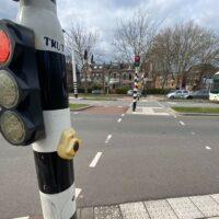 Verkeersknopje Zwolle