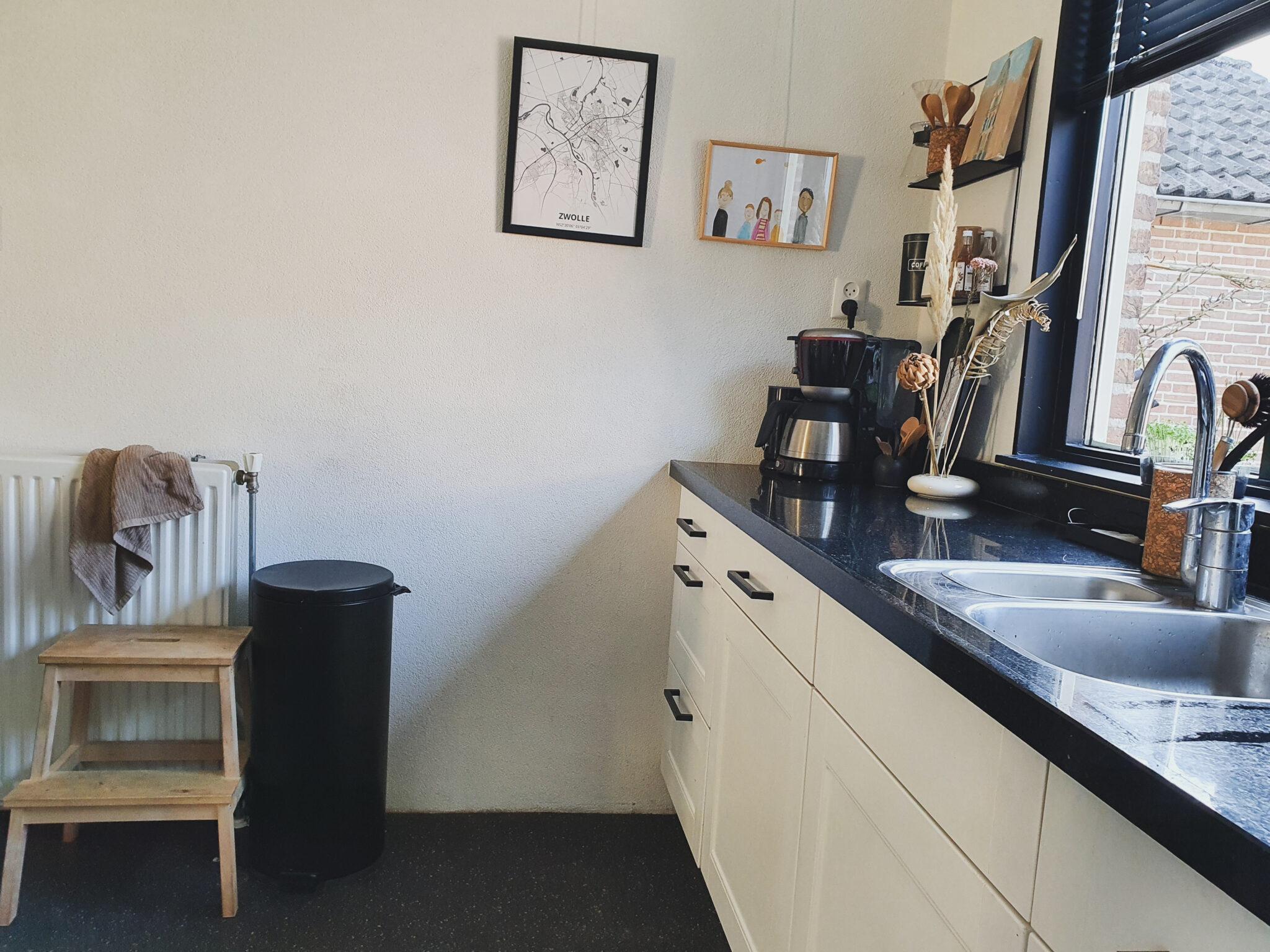 Keuken Dors