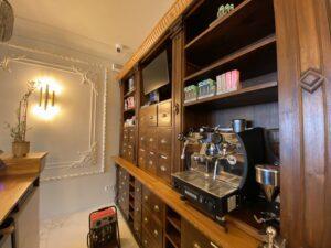 Coffeeshop De Rode Leeuw Zwolle