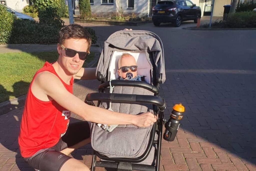 Jeroen Luuk's Home Run