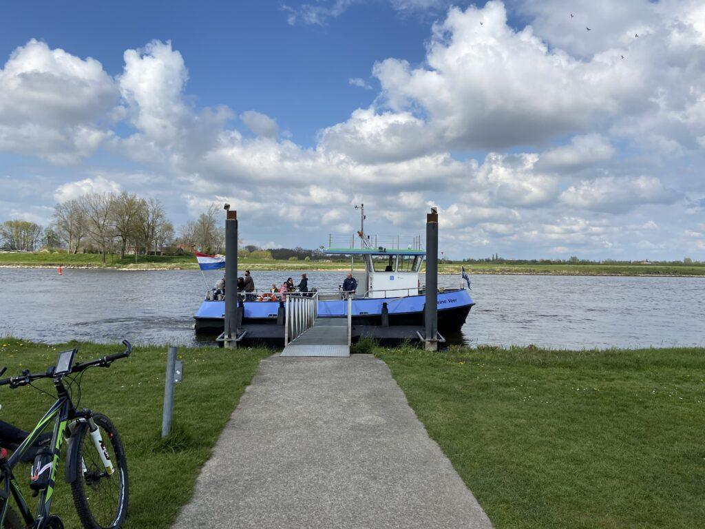 Pontje Zwolle Hattem