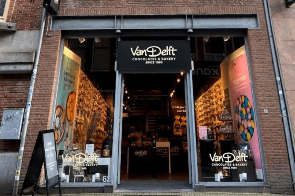 Van Delft Zwolle