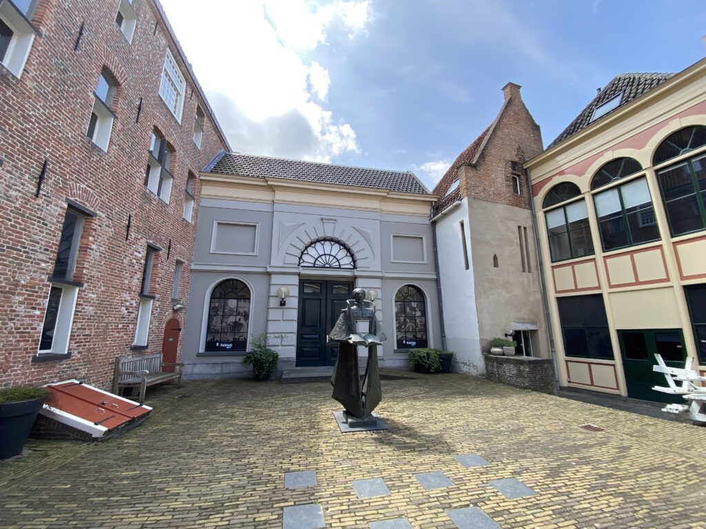 Celeplein Zwolle