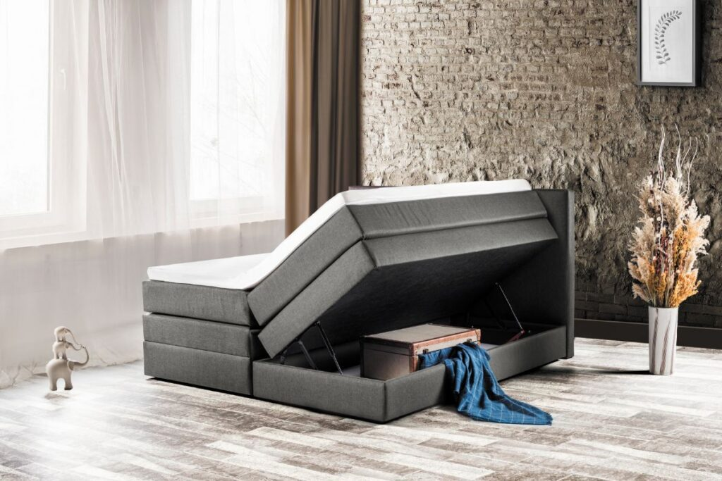 boxspring totaalBED