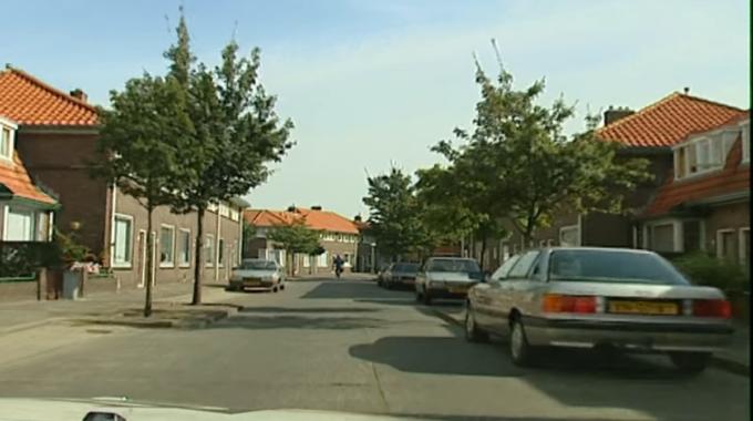 De Bijrijder Zwolle 1998
