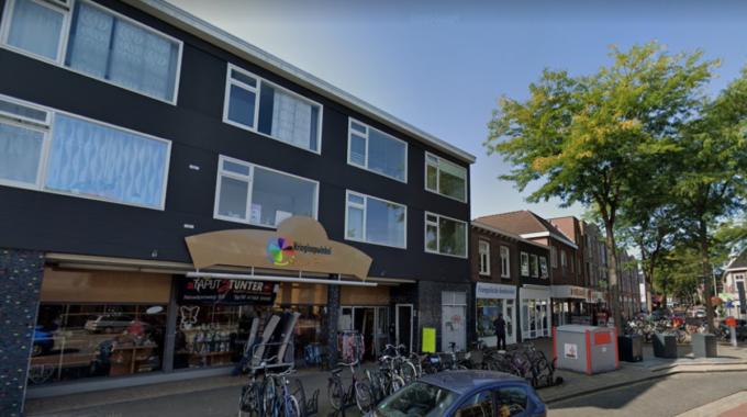Vechtstraat Zwolle