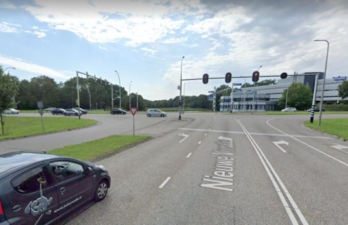 IJsselallee Zwolle