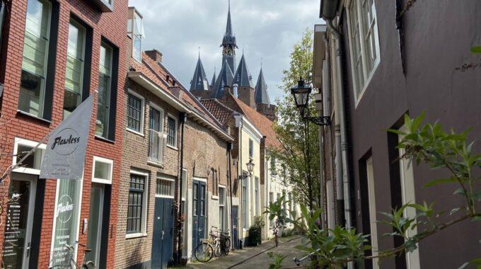 Kromme Jak Zwolle