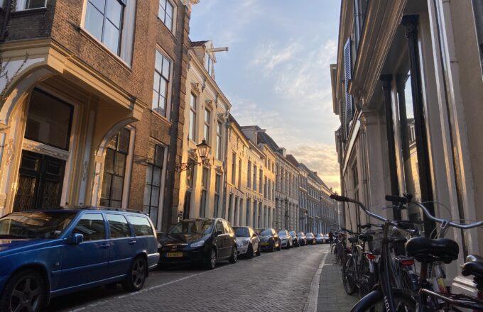 binnenstad Zwolle