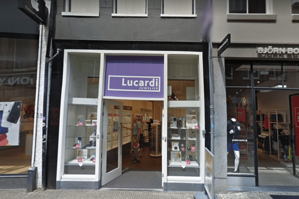 Lucardi Zwolle