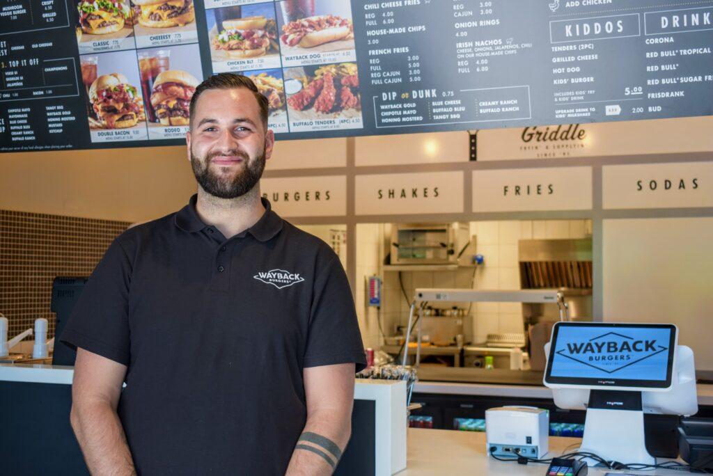 wayback burgers zwolle
