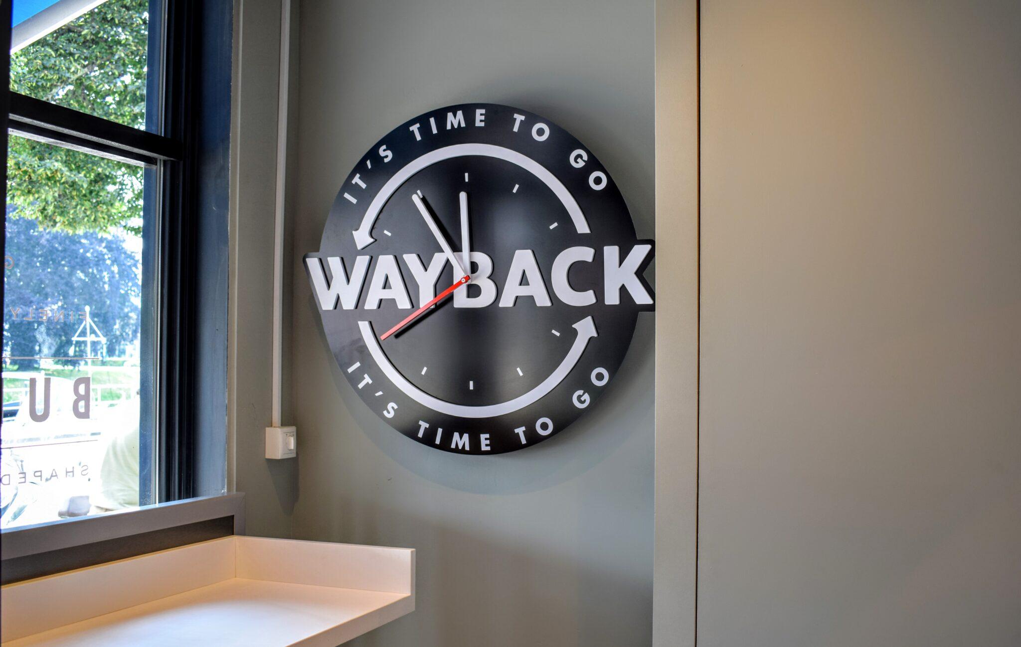 wayback burger zwolle