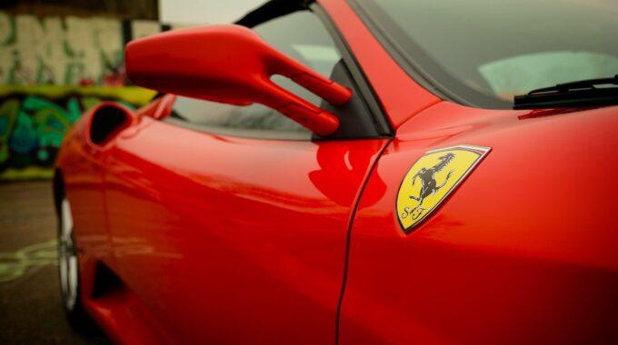 Ferrari Zwolle