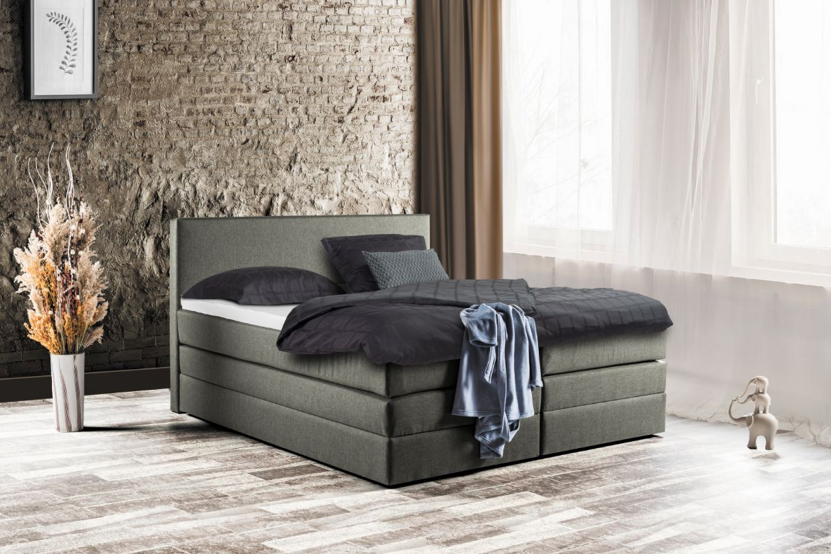 opbergboxpsring slaapkamer