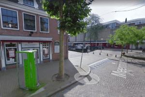 Telefooncel Zwolle