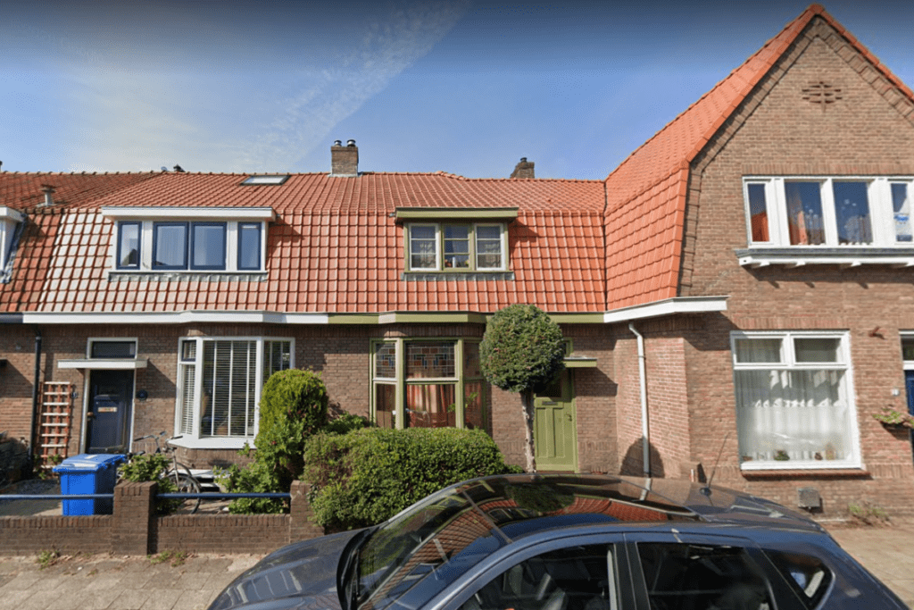 Begoniastraat Zwolle