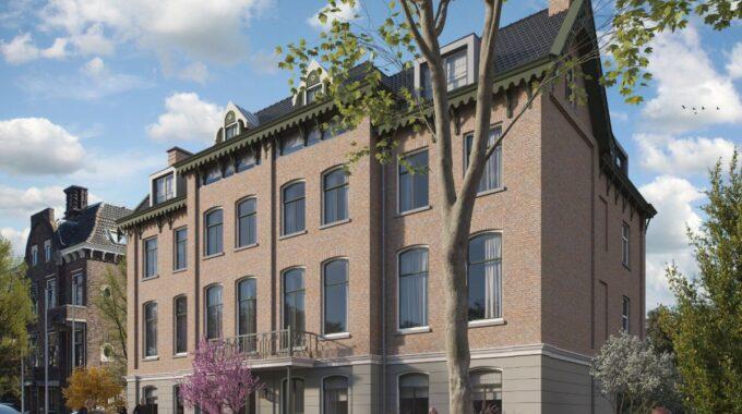 Zorgvilla Zwolle