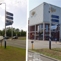 Pathé Zwolle toen en nu