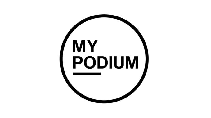 logo MYpodium