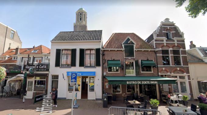 Zwolle Jufferenwal