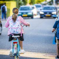 fietsen kinderen