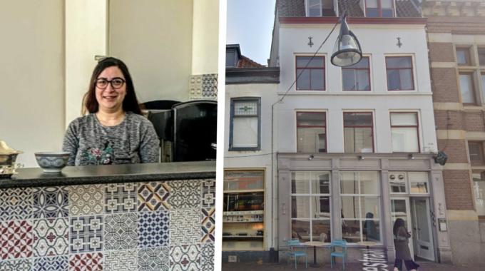 Dima's Huis Zwolle